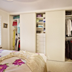 Bunbury City Glass Wardrobes Sliding Robe Doors