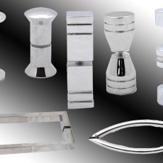 Bunbury City Glass Hardware Fittings