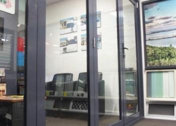 Bi-Fold Doors | Bunbury City Glass