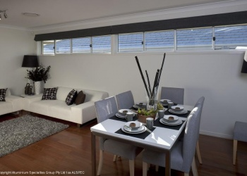 Sliding Windows | Bunbury City Glass