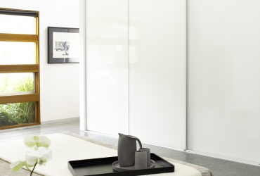 Sliding Robe Doors | Bunbury City Glass