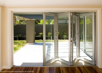 Bi-Fold Doors | Bunbury City Glass