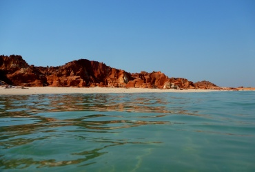 Cape Leveque | Bunbury City Glass